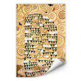 Wallprint W - Klimt - Entwurf für den Stocletfries