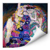 Wallprint W - Klimt - Die Jungfrau