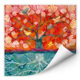 Wallprint Blanz - Baum des Lebens