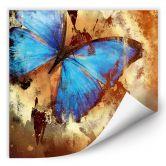 Wallprint W - Butterfly Ice