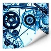 Wallprint W - Motorscan