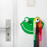 Wandhaken Froggy Frog
