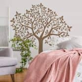 Tree 2 Wall sticker