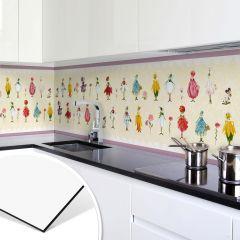 Küchenrückwand mit Natur-Motiven | wall-art.de