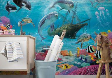 maritime deko mit k stenflair wandtattoo wall art wandtattoos bestellen deko idee und. Black Bedroom Furniture Sets. Home Design Ideas