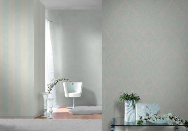 struktur effekt tapeten beim tapeten spezialisten wall. Black Bedroom Furniture Sets. Home Design Ideas