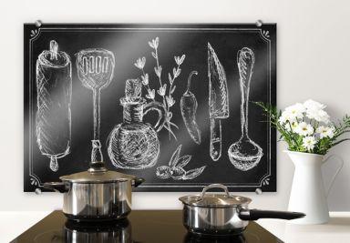 wanddecoraties spatschermen shop wall. Black Bedroom Furniture Sets. Home Design Ideas