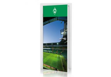 werder bremen fanshop wanddekorationen f r fans wall. Black Bedroom Furniture Sets. Home Design Ideas