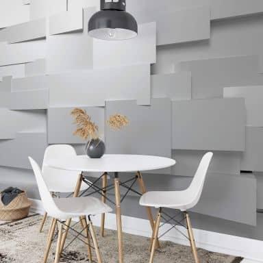 Fotomurale in carta – Muro in 3D