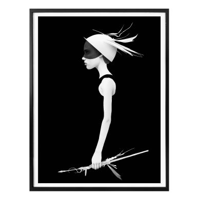 Poster Ireland - Cas