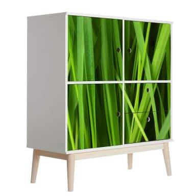 Furniture Wrap - Grass 02