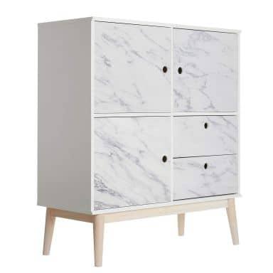 Furniture Wrap Marble 04 – self adhesive