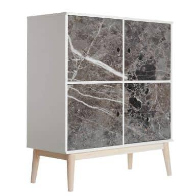 Furniture Wrap Marble 05 – self adhesive