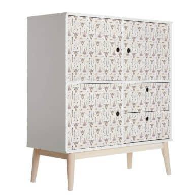 Furniture Wrap - Kvilis - Bohemian 02