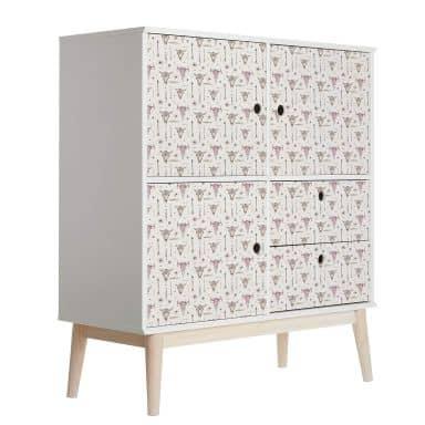Furniture Wrap - Kvilis - Bohemian 04