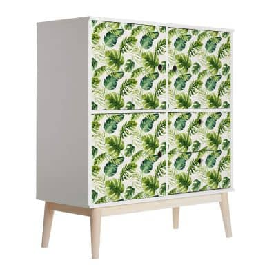 Furniture Foil Kristina Kvilis – Jungle