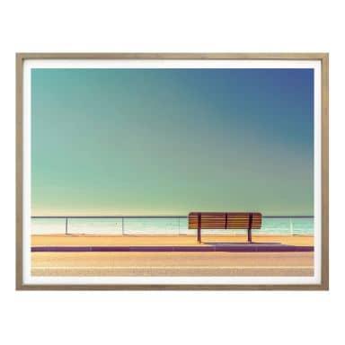 Poster Bratkovic - The Bench