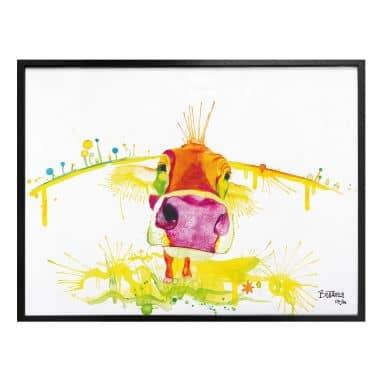 Poster Buttafly - Crazy Calf