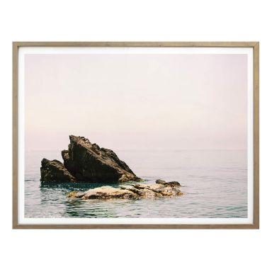 Poster - Rocher marin