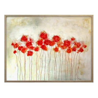 Poster Melz - Flowers