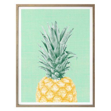 Poster Pineapple