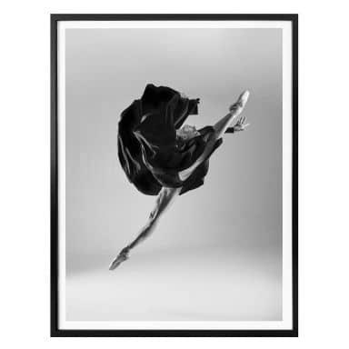 Poster Smirnov - Ballerina