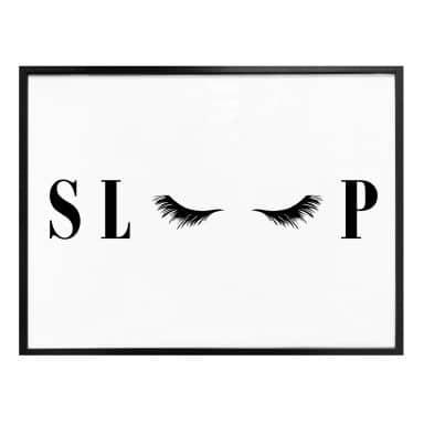 Affiche - Sleep