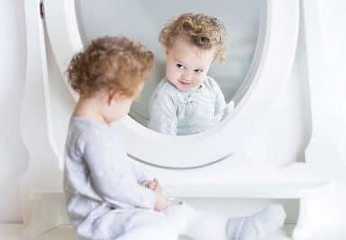 Spiegelfolie - selbstklebend