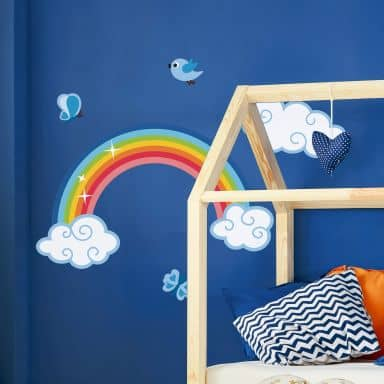 Kinderzimmer Wandtattoos Fur Jungs Wall Art De
