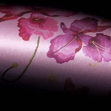Metallicfolie Luxury Metallics pink orchid rose gold - selbstklebend - 150x45 cm