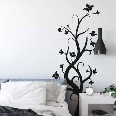 Tornerose Træet