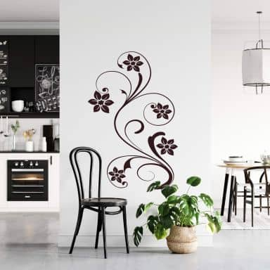 Zallia Wall sticker