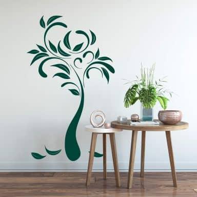 Wonder Tree Wall sticker