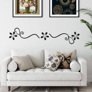 Florenzdia Wall sticker