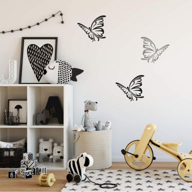Butterfly 5 Wall sticker