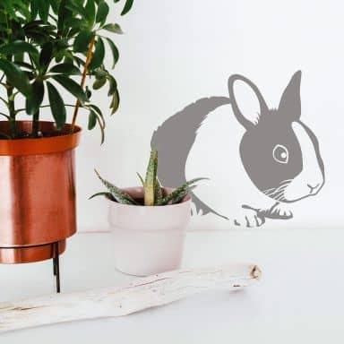 Bunny Wall sticker