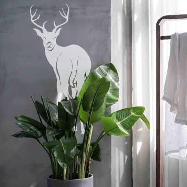Deer 4 Wall sticker