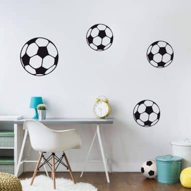 Wandtattoo Sport Wandtattoo Fußball Wall Art Wandtattoos Wall