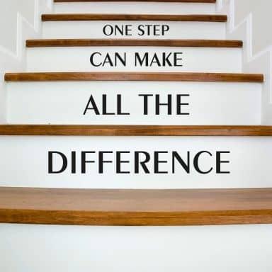Trapsticker One Step...