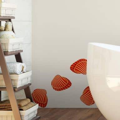 Sea Shell 1 Wall sticker