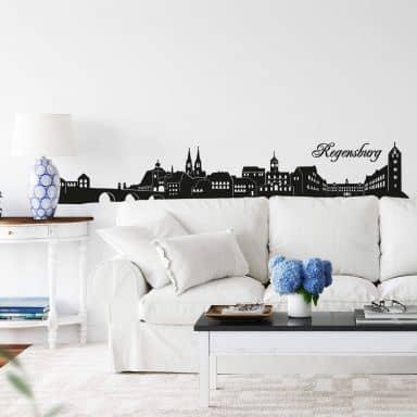 Profilo di Regensburg