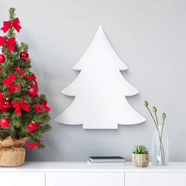 3D Dennenboom