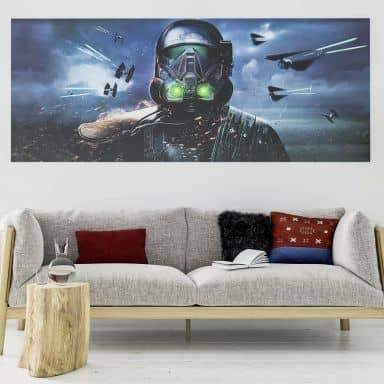 Photo Wallpaper Star Wars Death Trooper
