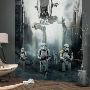Fotobehang Star Wars Imperial Forces