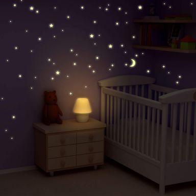 kleine zimmerrenovierung kinderzimmer bunt dekor, wandtattoo fürs kinderzimmer online kaufen | wall-art.de, Innenarchitektur