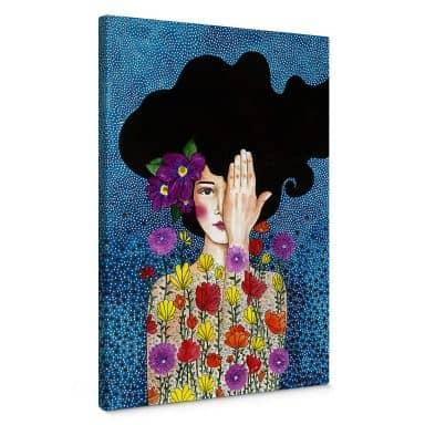 Canvas Print Hülya – Losing Memories
