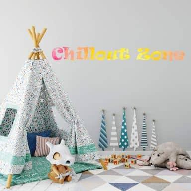 Aquarel Chillout Zone