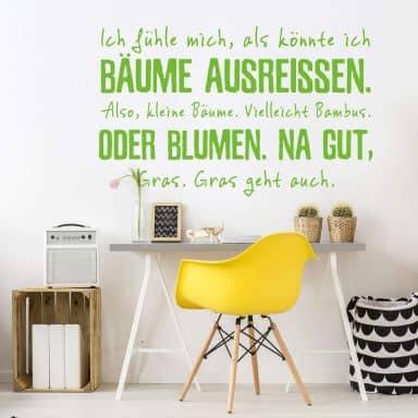 Wandspruche Lustig Und Witzig Wandtattoo Wall Art Wandtattoos