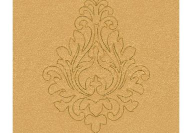 Architects Paper Nobile Papier peint, Orange, Or, Jaune