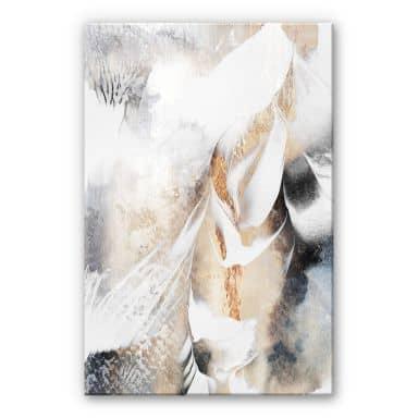 Acrylglasbild Fredriksson - Seelenruhe